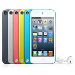 iPod Touch 5 (0)