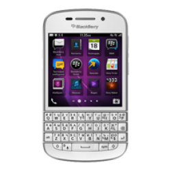 Blackberry Q10 (0)