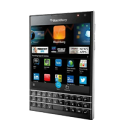 Blackberry Passport (0)
