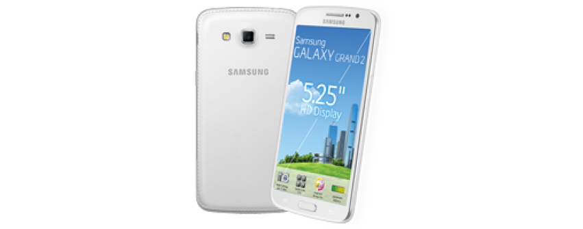 Samsung Galaxy Grand 2 – G7105/G7102