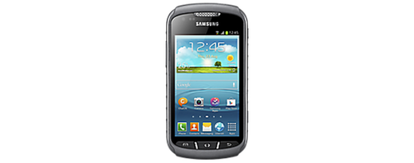 Samsung Galaxy Xcover 2 – S7710