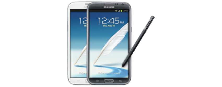 Samsung Note 2 Plus
